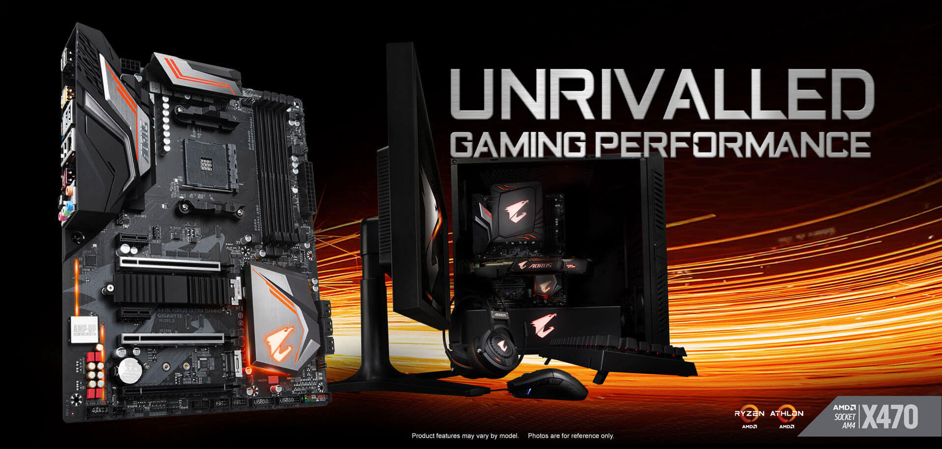 Image result for features of a gaming PC